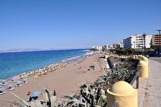 מלון Kipriotis