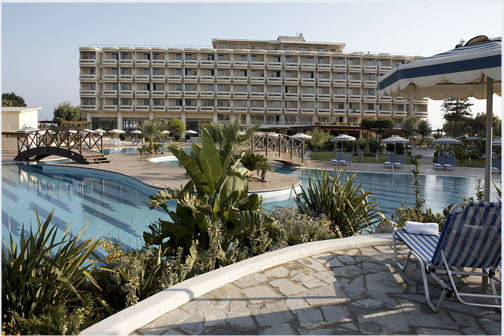 מלון Electra Palace Hotel