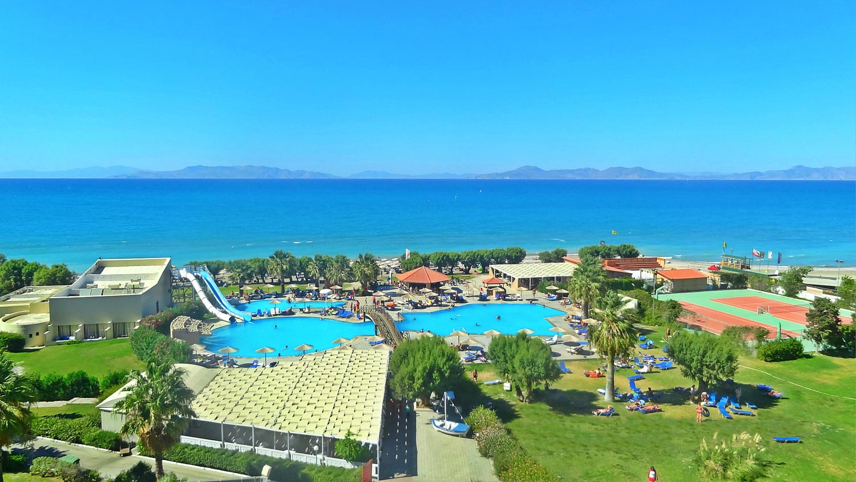 מלון Doreta Beach