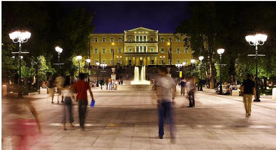 מלון Athenaeum Intercontinental