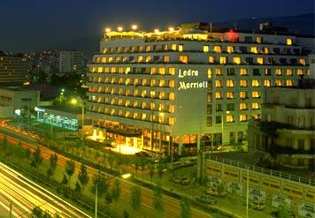 מלון Marriott Ledra