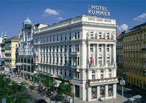 מלון Hotel Kummer