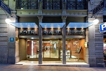 מלון Rialto Hotel