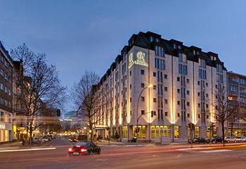 מלון Mark Hotel