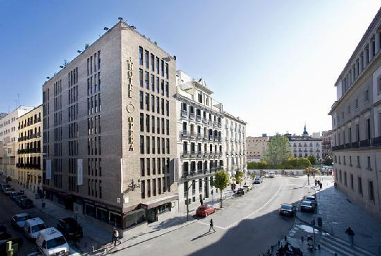 מלון Opera Hotel