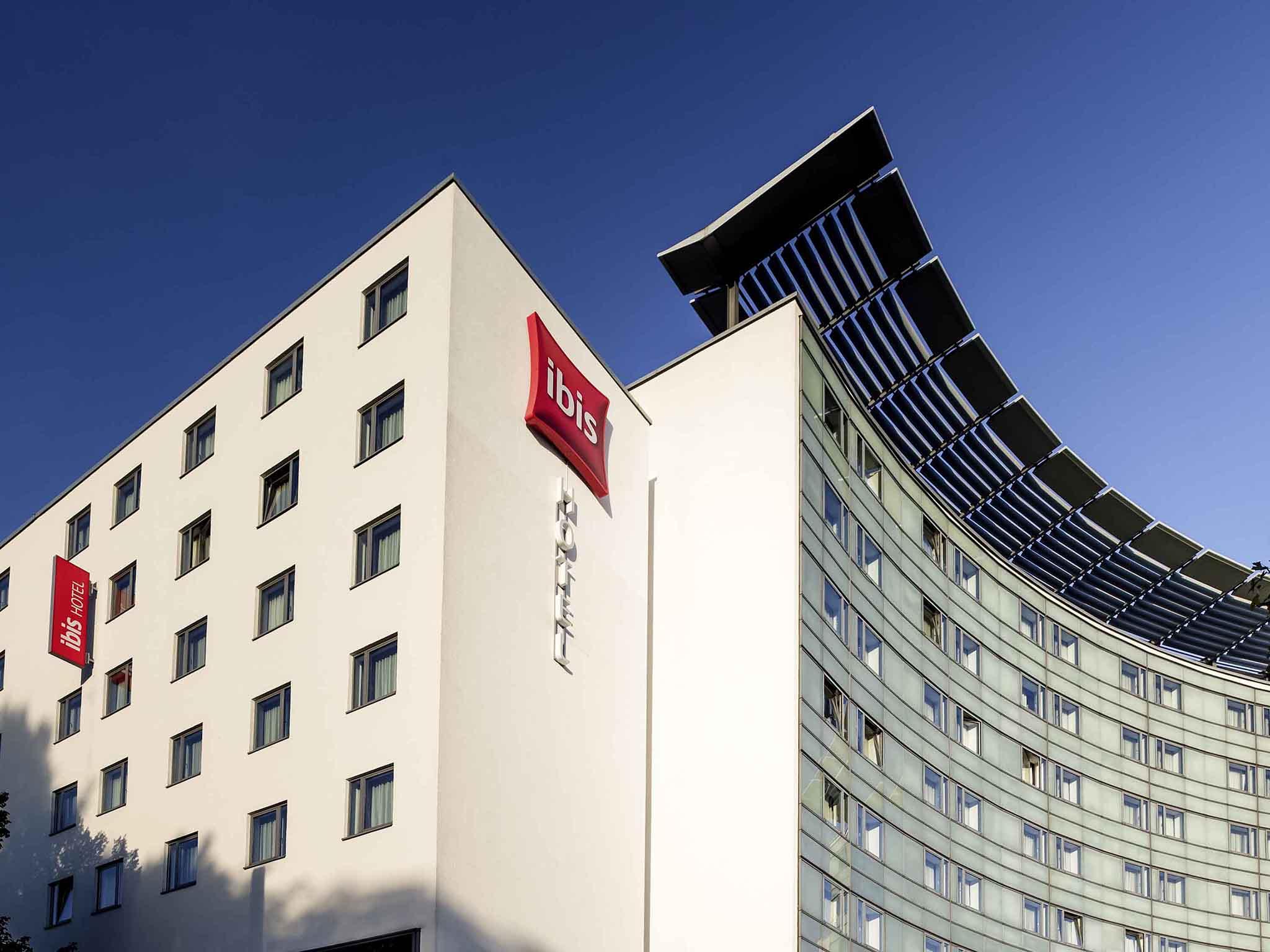 מלון Ibis Berlin Mitte Prenzlauer