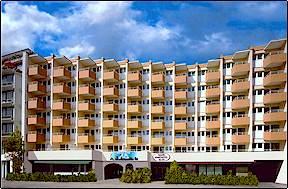 מלון Mark Apart Hotel