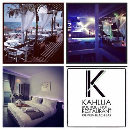 מלון Kahlua Beach