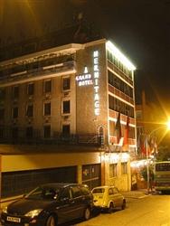 מלון Grand Hotel Hermitage