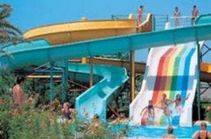 מלון Arycanda Resort (Kirman Hotels)