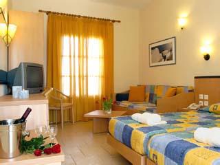 מלון Aegean Plaza