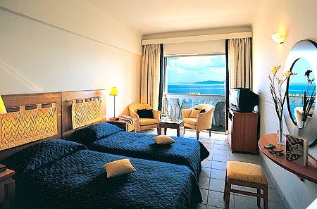 מלון Marbella Corfu