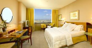 מלון Rey Juan Carlos 1