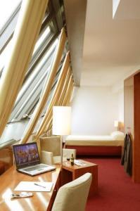 מלון Angleterre