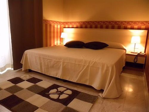 מלון Regina Margherita